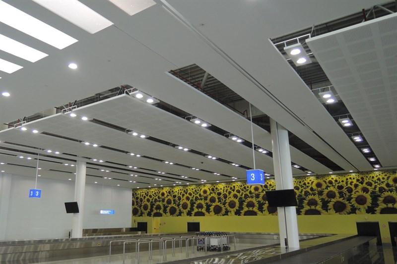 Cbi europe luci e sistemi di illuminazione led for Sistemi di illuminazione led