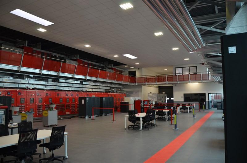 Cbi europe luci e sistemi di illuminazione standard for Sistemi di illuminazione