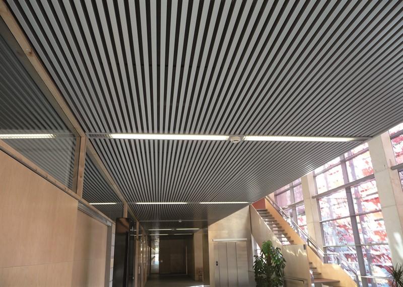Cbi Europe Metal Ceilings